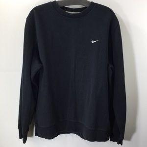 Nike Black Long Sleeve Sweatshirt Size XL